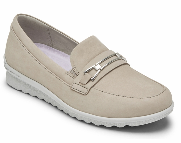 Aravon Josie Bit Loafer - Women's Shoe