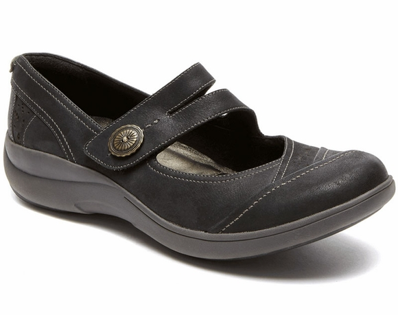 Aravon REVshow- Women's Mary Jane Shoe