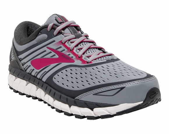 Brooks Ariel 18 - Women's Walking/Running Shoe