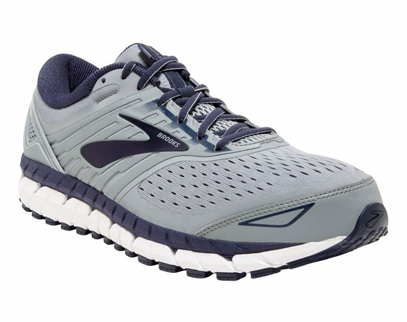 Brooks Beast 18 - Men's Walking/Running Shoe