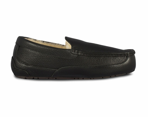 Cloud Nine Jackson - Men's Mocassin