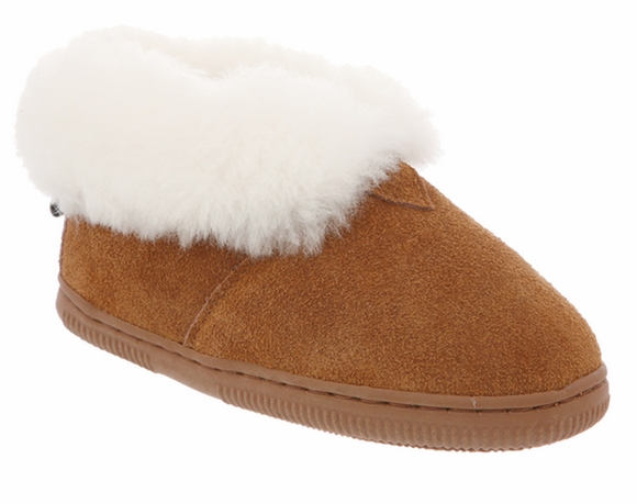 Cloud Nine Sheepskin - Children's Bootie