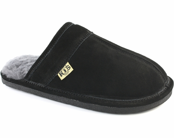 Cloud Nine Sheepskin - Men's Slipper