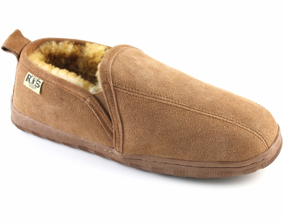 Cloud Nine Sheepskin Romeo - Men's Slipper