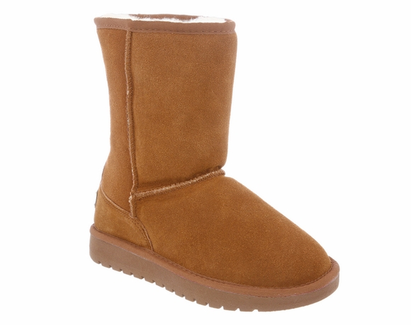 Cloud Nine Sheepskin - Women's 9 Inch Boots