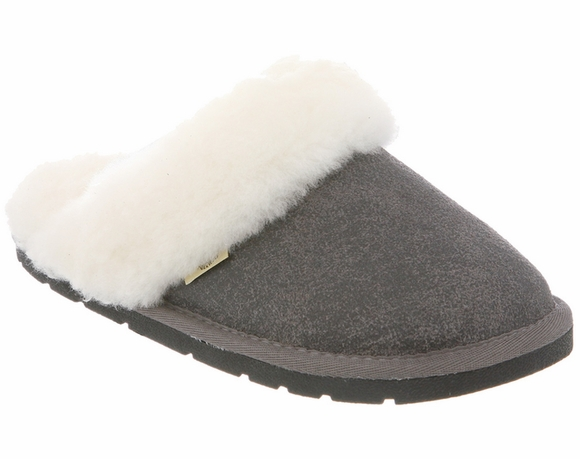 Cloud Nine Sheepskin - Women's Oil Scuff