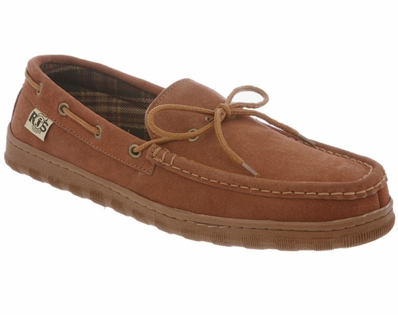 Cloud Nine - Unlined Men's Moc