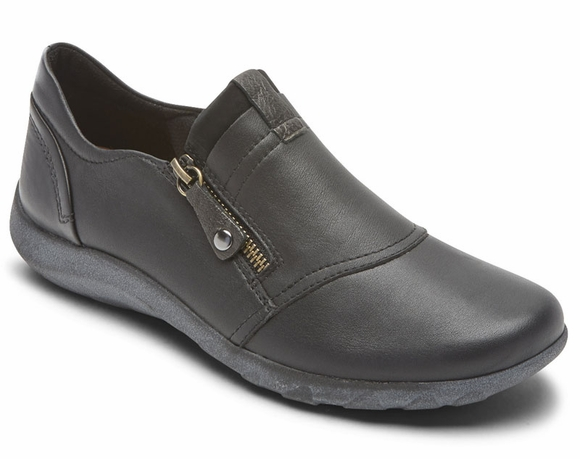 Cobb Hill Amalie Zip - Women's Slipon Shoe