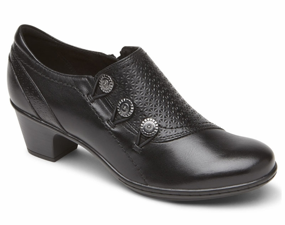 Cobb Hill Kailyn High Vamp - Women's Dress Shoe
