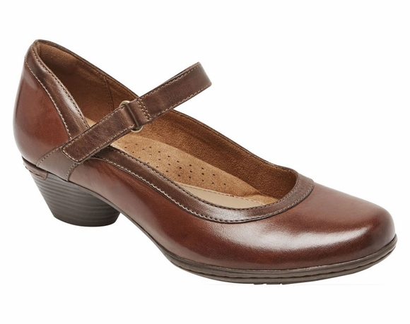 Cobb Hill Laurel Mary Jane - Women's Shoe