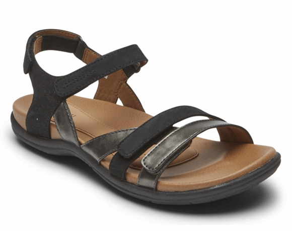 Cobb Hill Rubey Instep Str - Women's Sandal