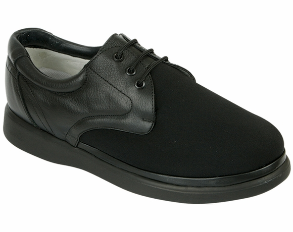 Comfortrite William - Men's Stretchable Shoe