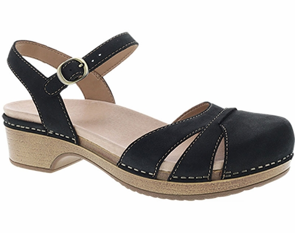 Dansko Betsey - Women's Mary Jane