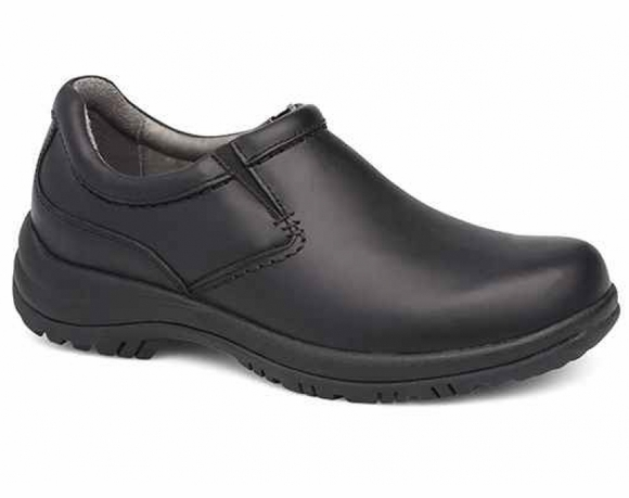 Dansko Wynn - Men's Slip-On Shoe