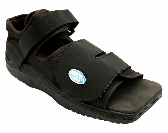 Darco Pediatric Medical Surgical shoe
