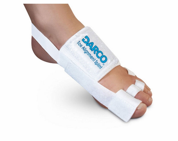 Darco - Toe Alignment Bunion Splint