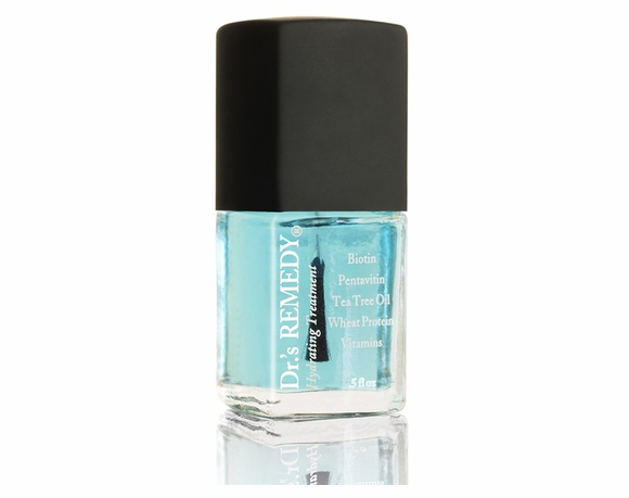 Dr.'s. Remedy Hydration - Nail Moisturizer Hydrating Treatment