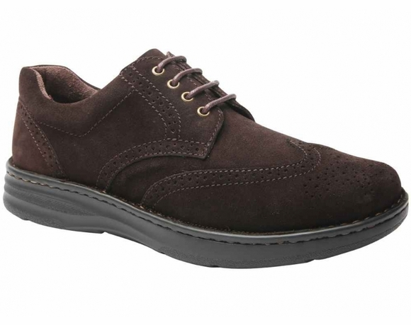 Drew Delaware - Men's Casual Oxford