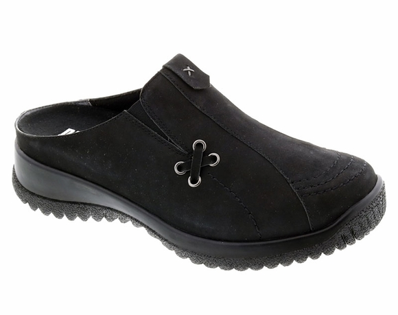 Drew Hannah - Women's Slip On Shoe