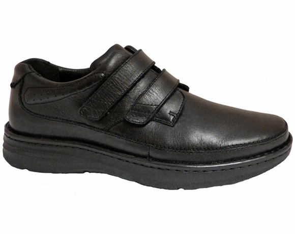 Drew Mansfield - Men's Diabetic Shoe