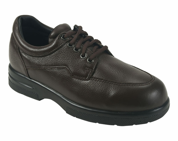 Drew Men's Shoe, Walker II to 4E
