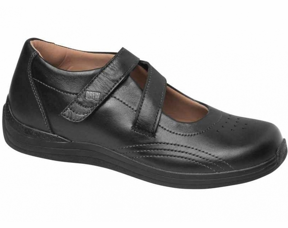 Drew Orchid - Women's Casual Shoe