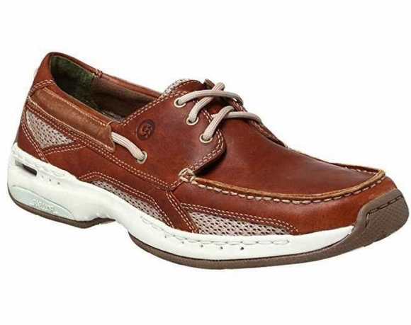 Dunham Captain - Men's Boat Shoe