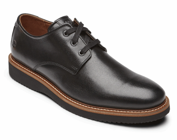 Dunham Clyde - Men's Dress Shoe