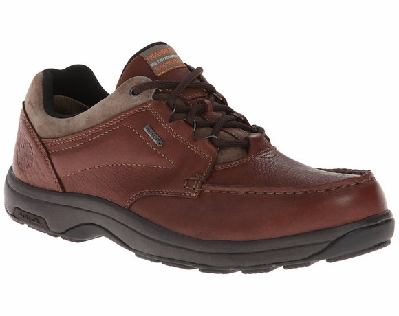 Dunham Exeter Low - Men's Lace Up Shoe