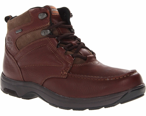 Dunham Exeter - Men's Chukka Boot