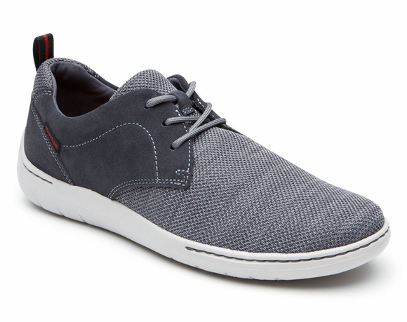Dunham FitSmart Tie - Men's Athletic Shoe