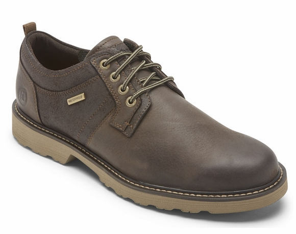 Dunham Jake - Men's Oxford Shoe