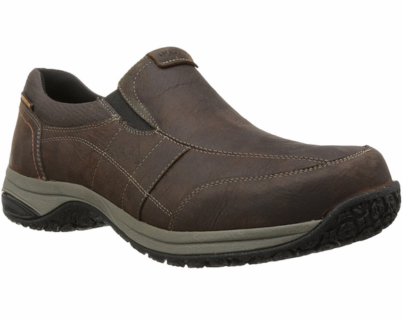 Dunham Litchfield - Men's Slip-on Shoe