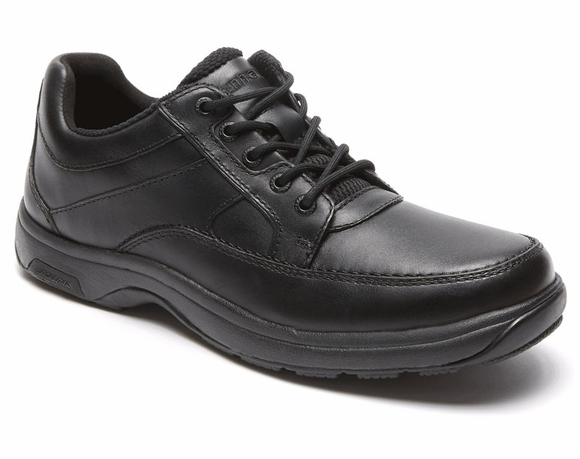Dunham Midland Service - Men's Work Shoe