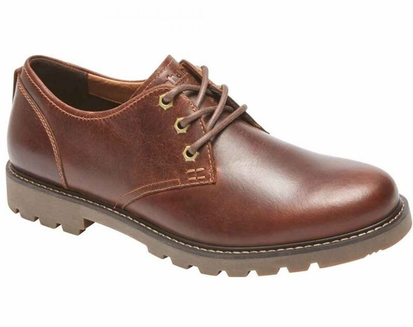 Dunham Royalton Oxford - Men's Dress Shoe