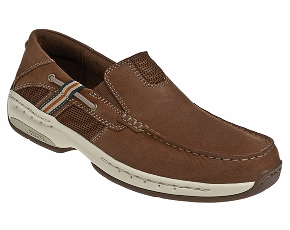 Dunham Windward - Men's Slip-On Shoe