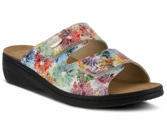 Flexus by Spring Step Bellasa - Women's Sandal