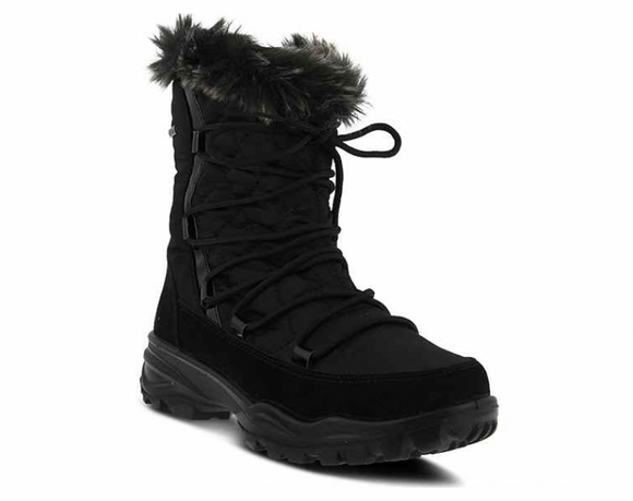 Flexus by Spring Step Denilia - Women's Winter Boot