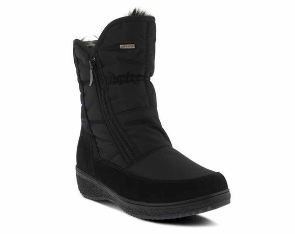 Flexus by Spring Step Ernestina - Women's Boot