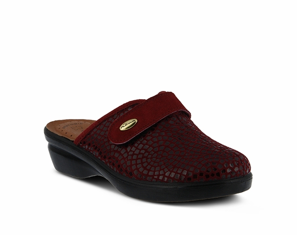 Flexus by Spring Step Merula - Women's Clog