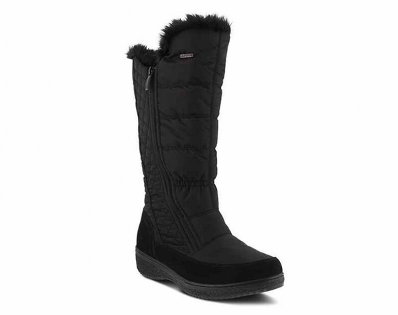 Flexus by Spring Step Mireya - Women's Winter Boot