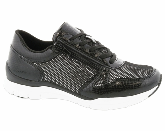 Footsaver Lattice - Women's Casual Shoe