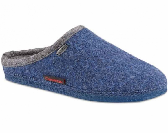 Giesswein Abend - Boiled Wool Slippers