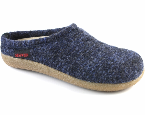 Giesswein Veitsch -  Boiled Wool Slipper