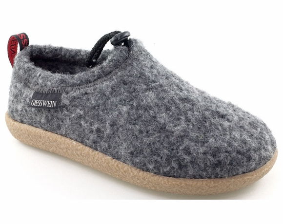 Giesswein Vent - Boiled Wool Slipper