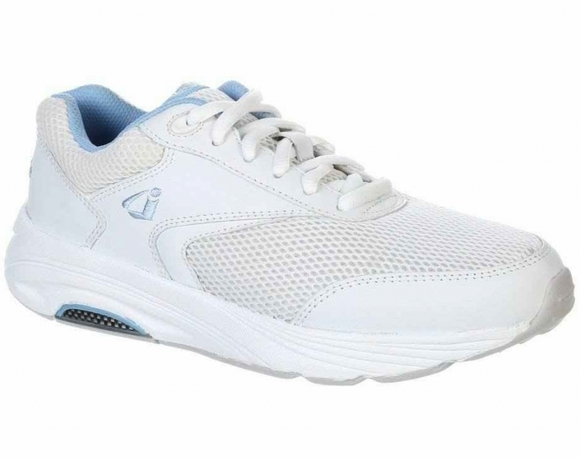 Instride Newport Mesh - Women's Walking Shoe