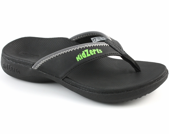 KidZerts Klute - Children's Arch Support Sandal