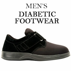Medicare Certified Diabetic Shoes