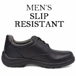 Non Slip Work Shoes | Non Skid Shoes