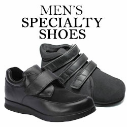 Orthopedic Shoes for Men Stylish Orthopedic Men's Shoes